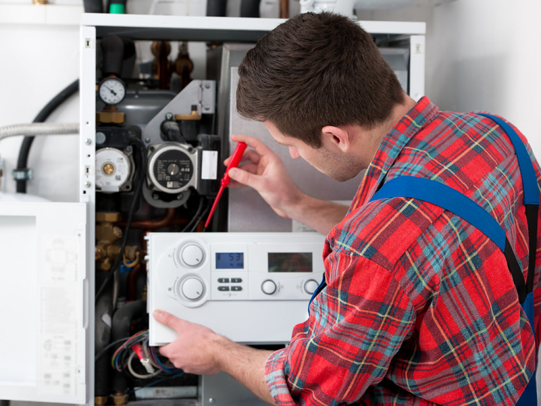 Dodge the Problems That Come Along With a Broken Heating System