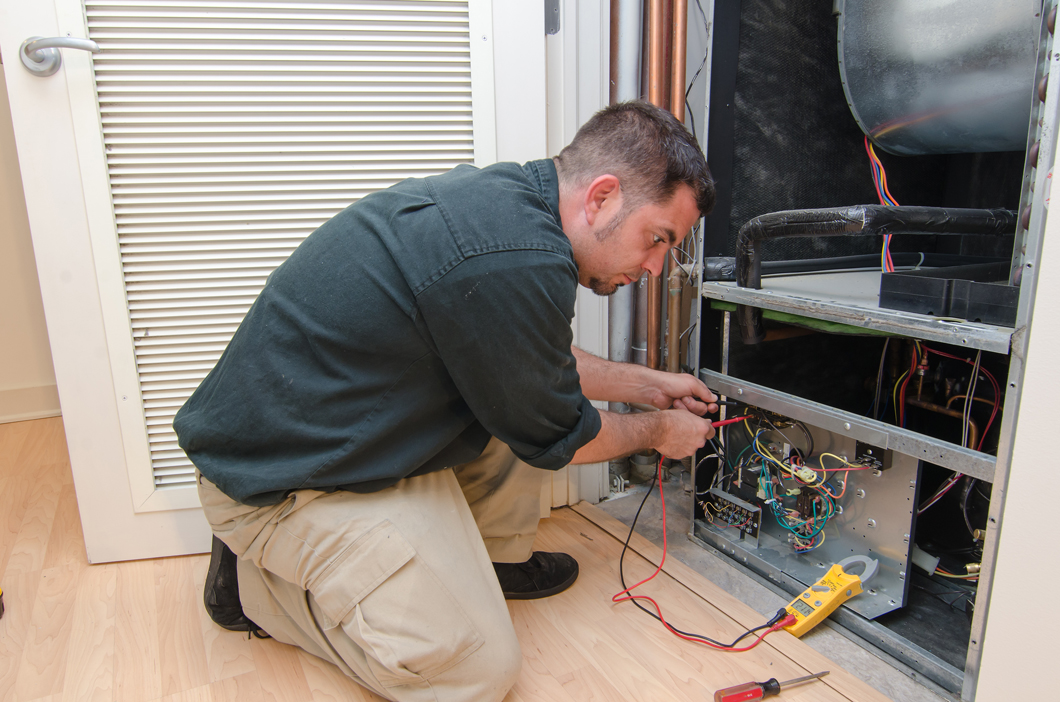 AIR CONDITIONING REPAIRS IN HACKETTSTOWN, NJ